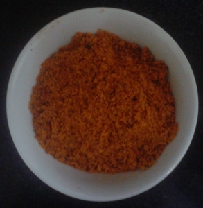 Dry Chutney Powder (Type 2)2014-12-20 17.59.05