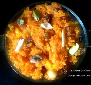 Carrot Halwa copy