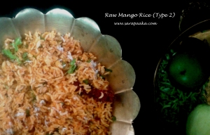 Mango Rice Type 2 - A copy