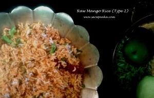Mango Rice Type 2 - A copy