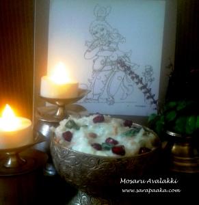 Mosaru Avalakki Brass 2 copy